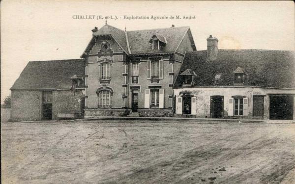 Rue de Fresnay 2