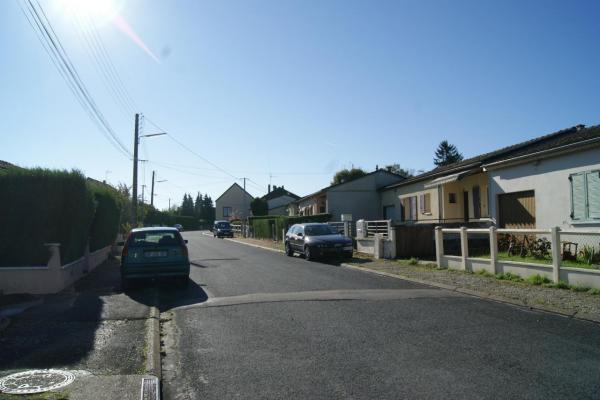 Rue de l'Europe
