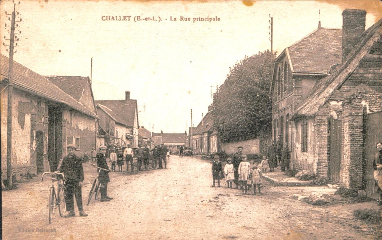 Rue de la République 1