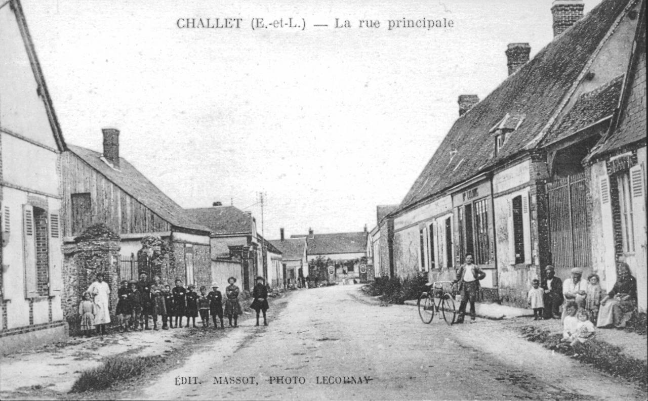 Rue de la république 2