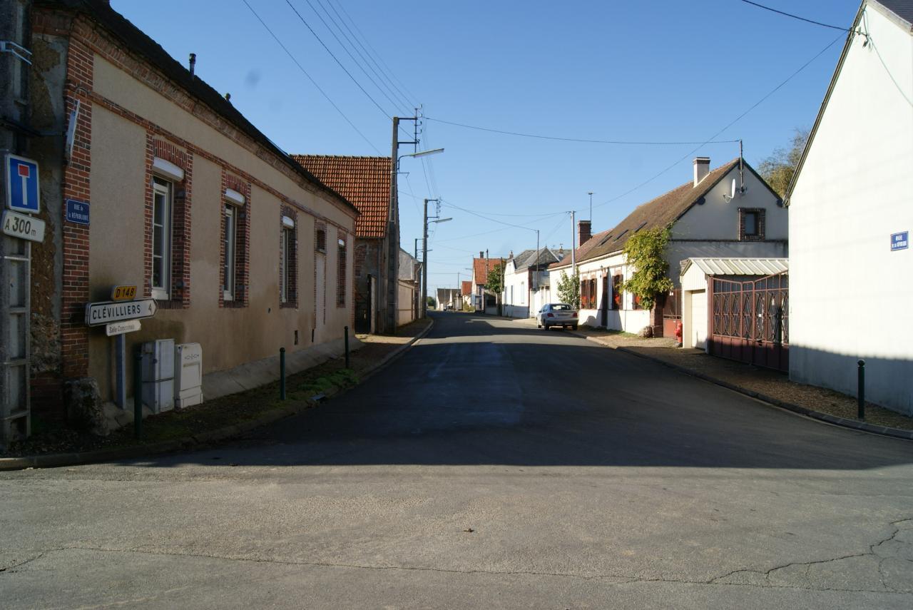 Rue de la République 5