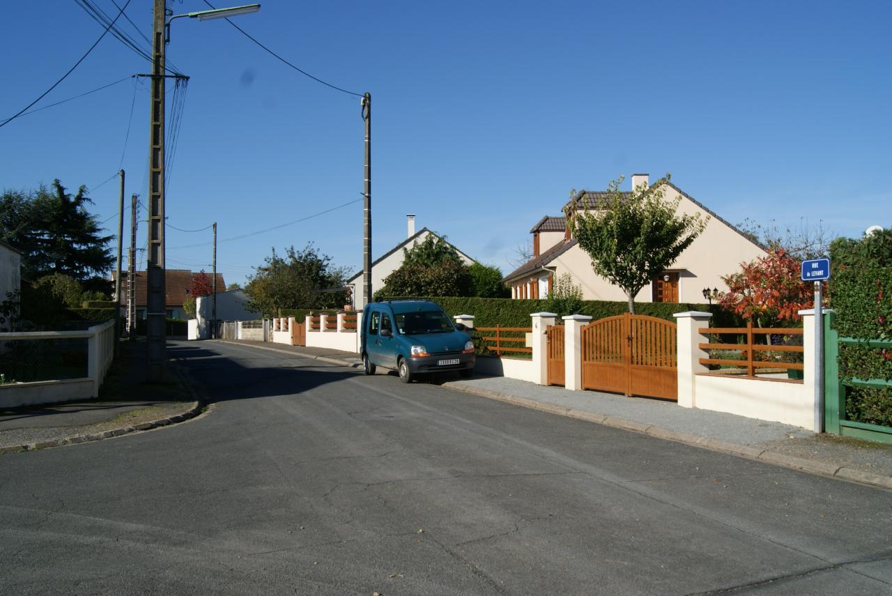 Rue du levant