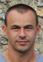 Sylvain BROSSERON