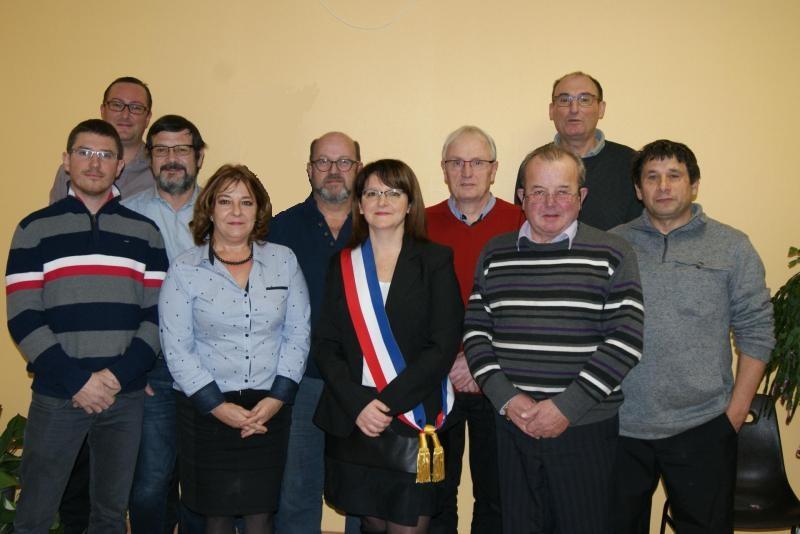 Conseil municipal 2018