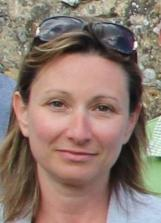 Jennifer LEGAZ