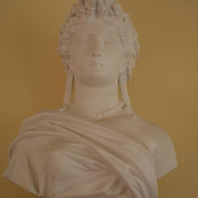 Marianne caletusienne